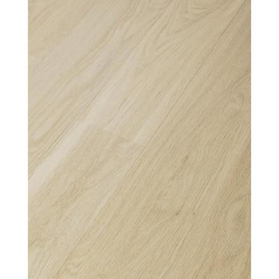 Montana 6 in. W Highlands Click Lock Luxury Vinyl Plank Flooring (23.64 sq. ft./case)
