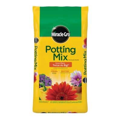 50 qt. Potting Soil Mix