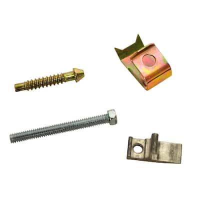 Sink Clip Kit