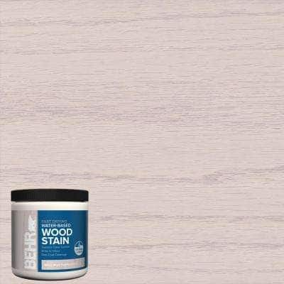 8 oz. TIS-580 White Wash Pickling Transparent Water-Based Fast Drying Interior Wood Stain
