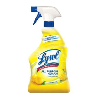 32 oz. Lemon Breeze All-Purpose Cleaner Spray