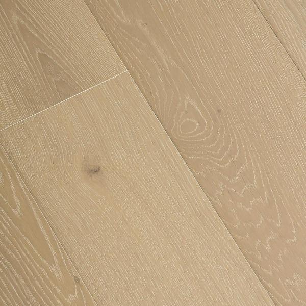 Home Legend Wire Brushed White Oak 3 8, Wide Plank White Oak Laminate Flooring