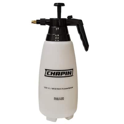 2 l Multi-Purpose Handheld Sprayer
