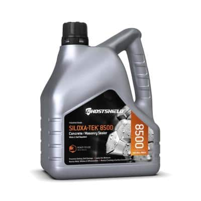 1 gal. Invisible Penetrating Water Based Concrete and Masonry Sealer Plus Water and Salt Repellent
