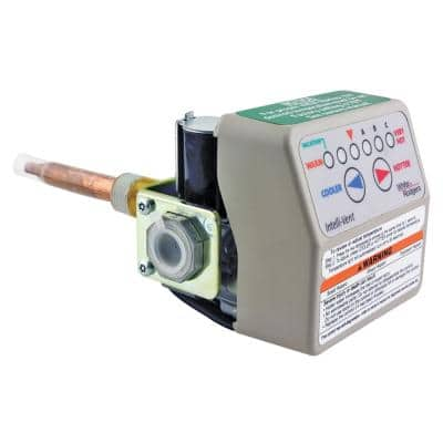 Gas Control Thermostat (NG)