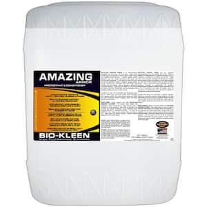 Fiberglass Stain Remover Bio-Kleen 5 gal