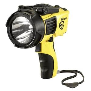 Waypoint Yellow Flashlight
