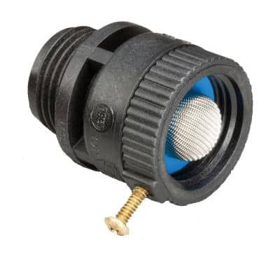 3/4 in. FHT Backflow Preventer with 150 Mesh Filter