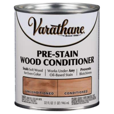 1 qt. Wood Conditioner (2-Pack)