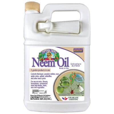 128 oz. Captain Jack's Neem Oil Ready-to-Use