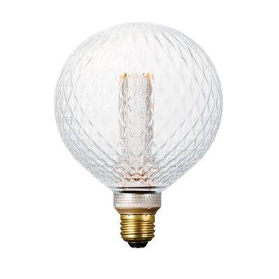 60-Watt Equivalent G40 Dimmable LED Light Bulb (1-Bulb)