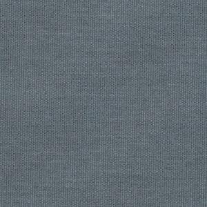 Oak Cliff Sunbrella Spectrum Denim Patio Ottoman Slipcover (2-Pack)