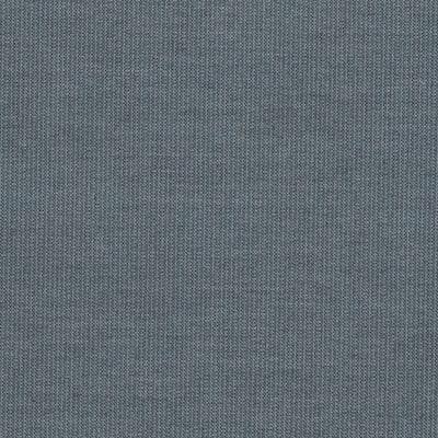Beacon Park Sunbrella Spectrum Denim Patio Ottoman Slipcover