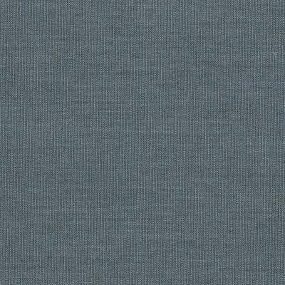 Camden Sunbrella Spectrum Denim Patio Ottoman Slipcover