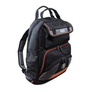 Tradesman Pro 17.5 in. Tool Gear Back Pack