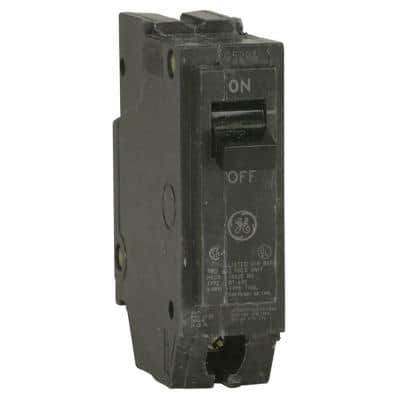 Q-Line 40 Amp 1 in. Single-Pole Circuit Breaker