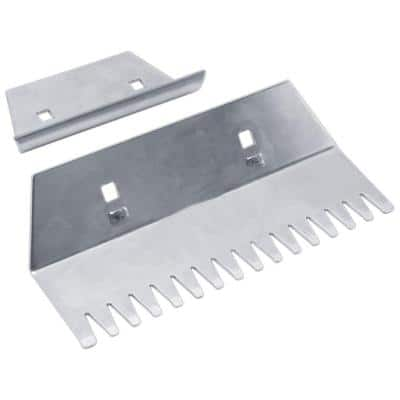 Replacement Blade and Heel