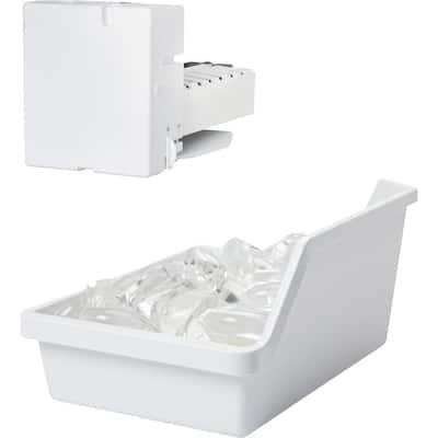 Ice Maker Kit for Top Mount Refrigerators