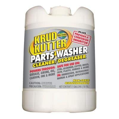 5 gal. Parts Washer Cleaner/Degreaser