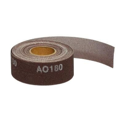 1-1/2 in. x 5 yd. Solder Plumbers Cloth Open Mesh Sand Roll