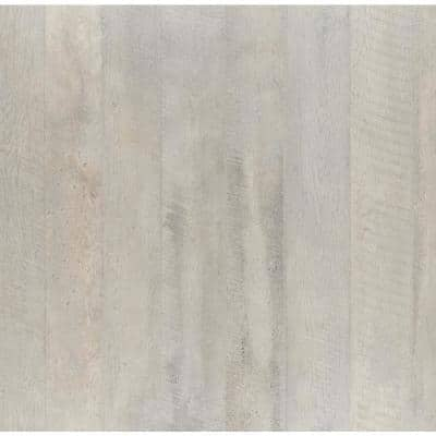 5 ft. x 12 ft. Laminate Sheet in Concrete Formwood with Natural Grain Finish