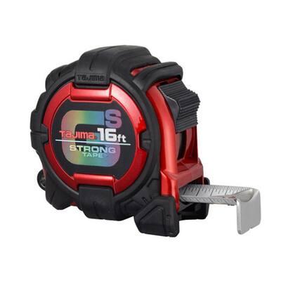 GS Lock 16 ft. Tape Measure