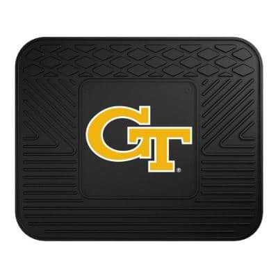Georgia Tech 14 in. x 17 in. Utility Mat