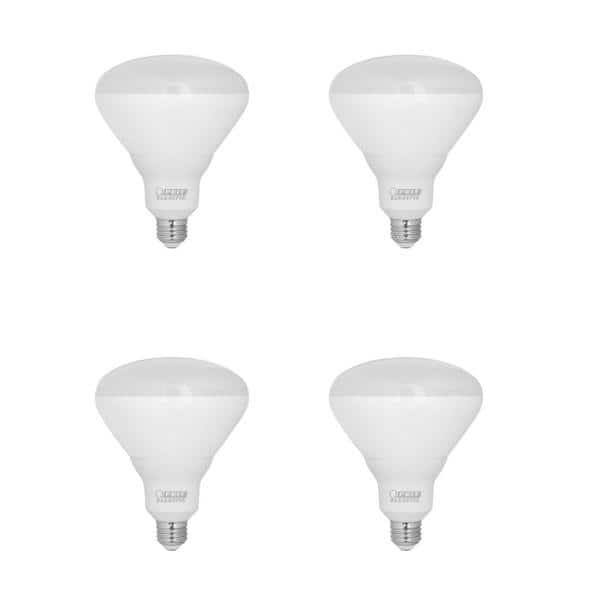 Details about  /Feit Electric R40 Reflector 120W 4-Pack