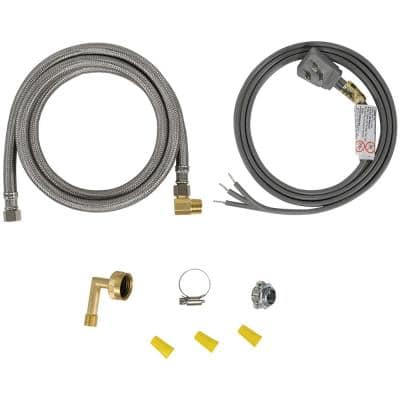Dishwasher Installation Kit