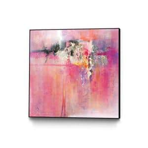 20 In X 20 In Intangible Ii By June Erica Vess Framed Wall Art Wag148847 2020cf The Home Depot
