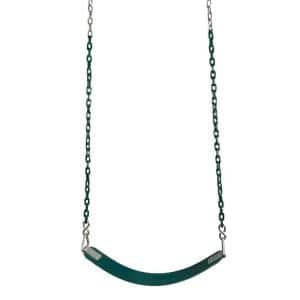 Green Commercial Swing Belt Assembly
