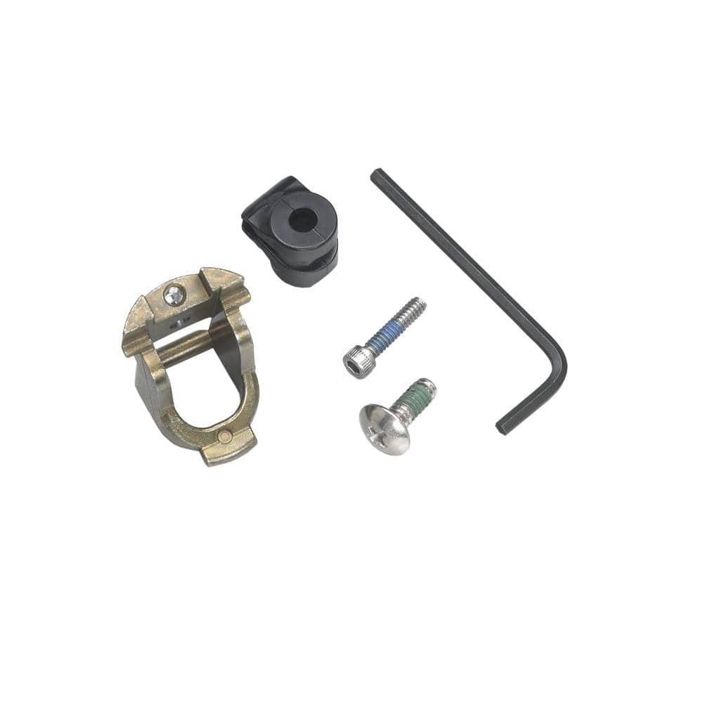 Moen Kitchen Faucet Handle Adapter Repair Kit 100429 The Home Depot