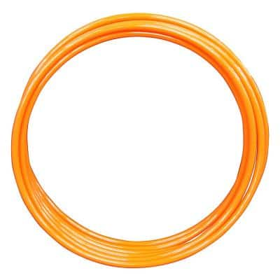 3/8 in. x 100 ft. Oxygen Barrier Radiant Heating PEX Pipe