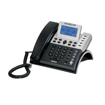 Corded Single-Line Business Telephone with Caller ID