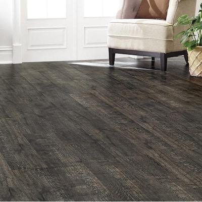 Dark Laminate Wood Flooring, Dark Gray Laminate Flooring