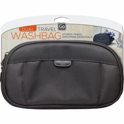 Dual Washbag