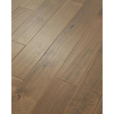 Fraser Bayfront 3/8 in. T x 5 in. W x Varying Length Engineered Hardwood Flooring (29.53 sq. ft.)
