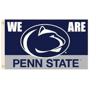 NCAA 3 ft. x 5 ft. Penn State Flag