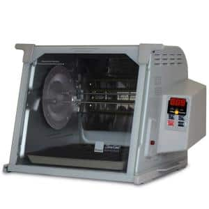 Showtime Platinum Edition Rotisserie Oven