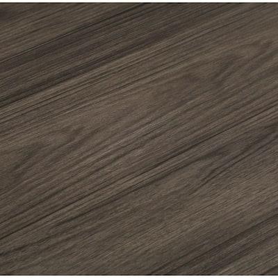 Iron Wood 6 in. W x 36 in. L Luxury Vinyl Plank Flooring (24 sq. ft. / case)