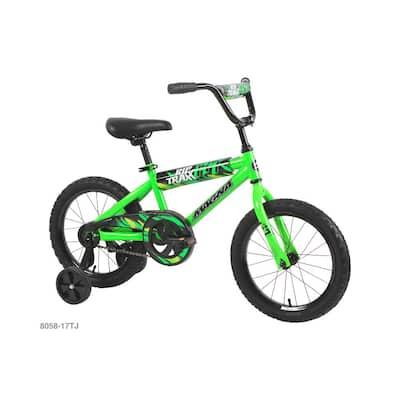 16 in. Boys Rip Traxx Bike