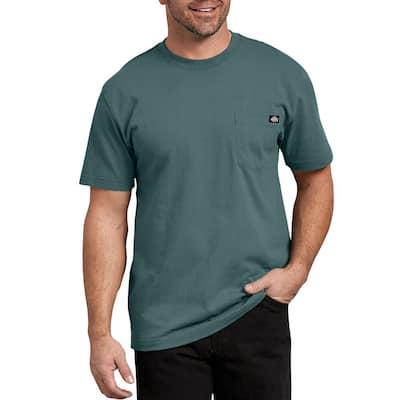 Men's Short Sleeve Heavyweight T-Shirt