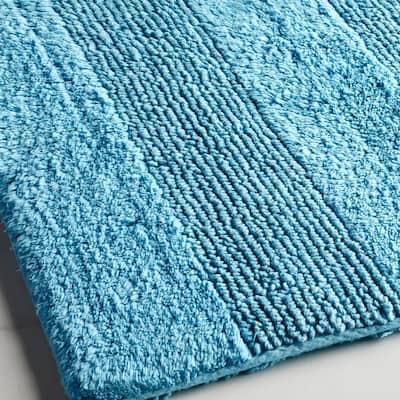 Company Cotton™ Reversible Bath Rug