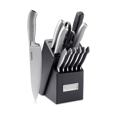 Graphix 13-Piece Knife Set