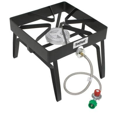 16 in Outdoor Patio Stove