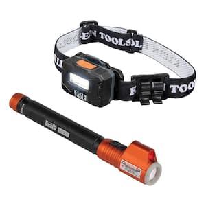 Flashlight Tool Kit (2-Piece)