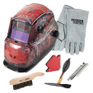 Grunge Welding Kit