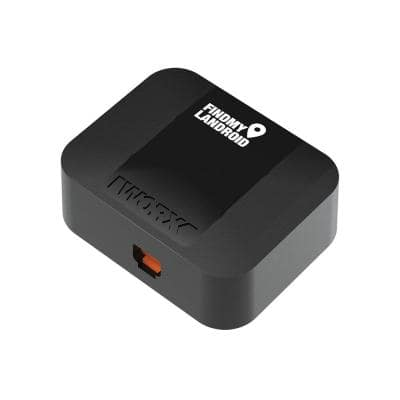 Find My Landroid GPS Location Anti Theft Device