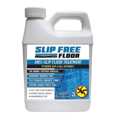 1 Qt. Anti-Slip Floor Treatment