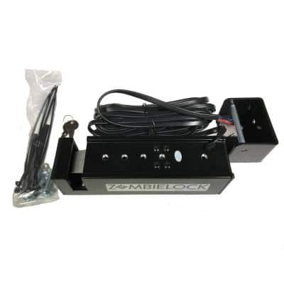 ZombieLock Automatic Gate Lock for Automatic Gate Openers